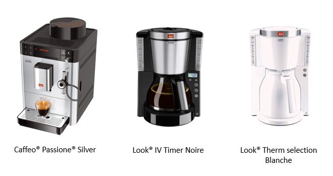the insiders nouvelle campagne d couvrez les nouvelles machines caf melitta fr fr. Black Bedroom Furniture Sets. Home Design Ideas