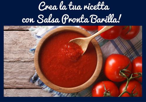 The insiders in cucina con le salse pronte barilla - Crea la tua cucina ...
