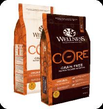 Wellness Core Dog Food Uk