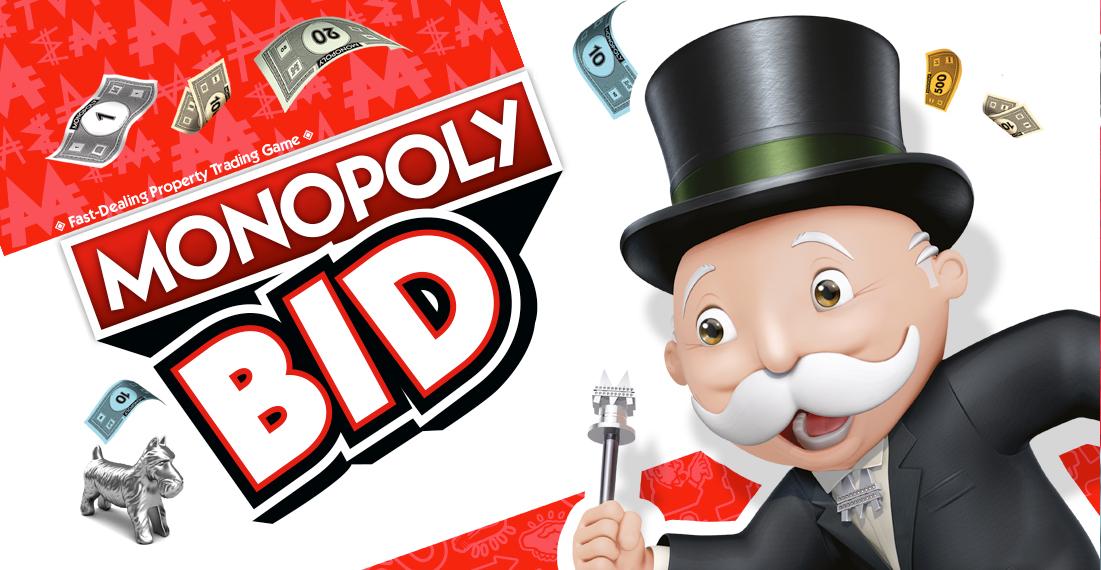 Monopoly Ohjeet