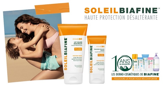 biaphine solaire